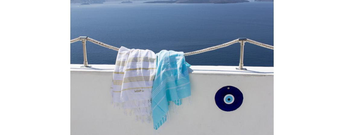 SPA und Wellness Kleidung für entspannte Stunden - was trägt man?