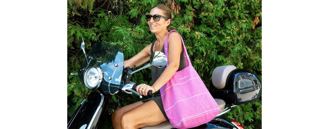 NEU: LeStoff Bags – cool & praktisch für unterwegs
