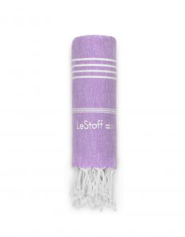 Bio-Hamamtuch Lilac
