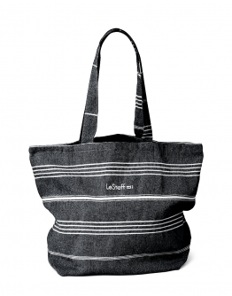 Bag Anthracite Classic
