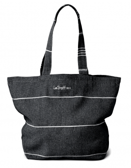 Bio-Bag Anthracite Marine