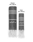 Bio-LePetit Anthracite