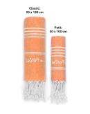 Bio-LePetit Orange